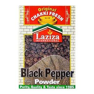 Laziza Black Pepper Powder