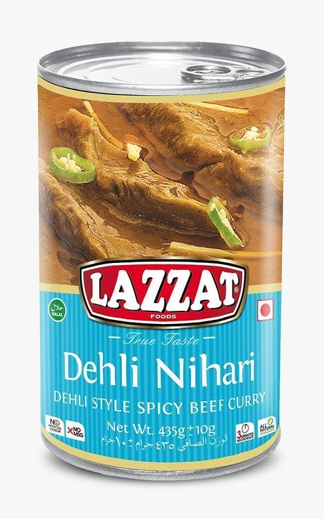 Dehli Nihari (Lazzat, 435g)