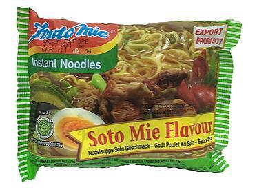 Indomie- Soto Mie
