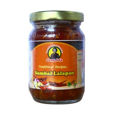 Sambal Lalapan