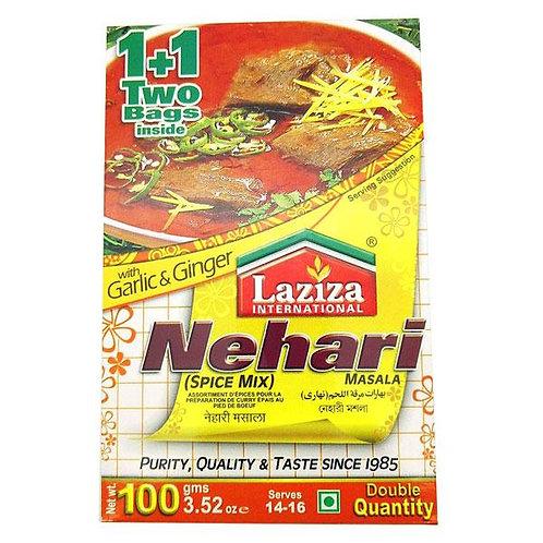 Laziza Nehari