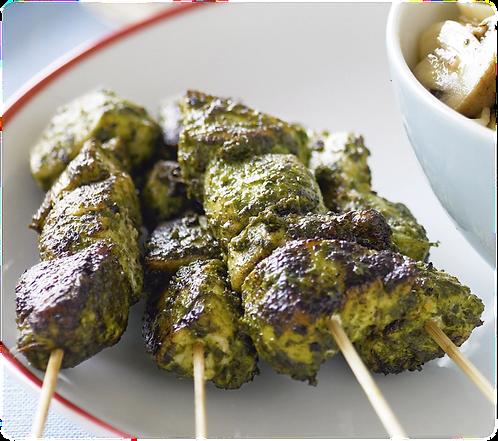 Pesto alla Genovese (Basil Sauce)