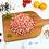 Thumbnail: Halal Minced Lamb Low Fat (Australia, 800g - 1,000won/100g)