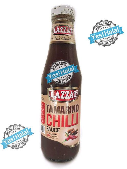 Tamarind Chili Sauce (Lazzat, 380g)