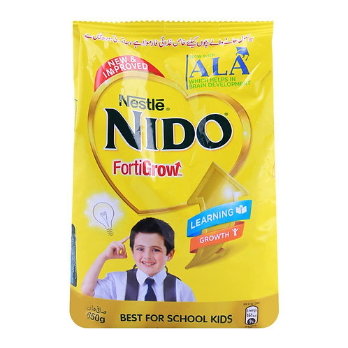 Milk Powder - Nestle Nido FortiGrow (910g)