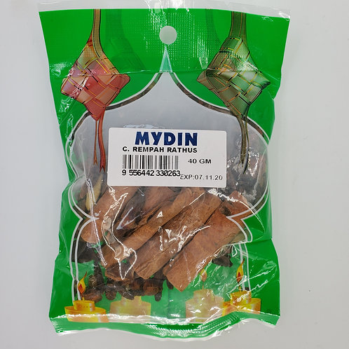 Garam Masala Whole (Mydin Brand)
