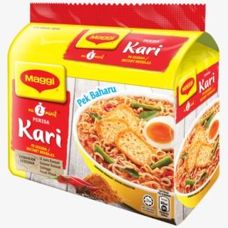 Maggi Noodle Curry taste (Maggi Kari Pek Baharu) - Big Pack