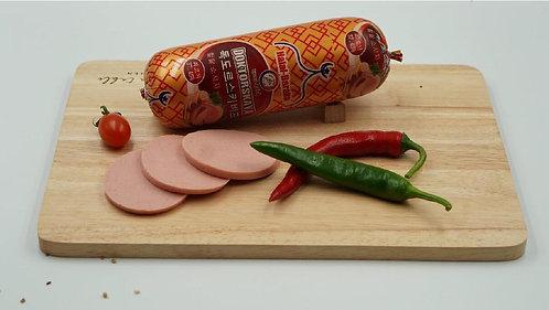 Halal Beef Sausage - Doktorskiy