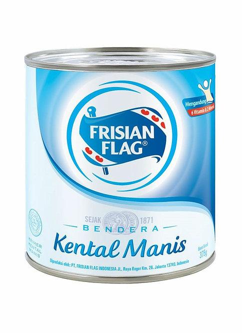 Condensed Milk/Kental Manis (Indonesia, 370g)