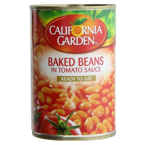 California Gardens - Baked Beans