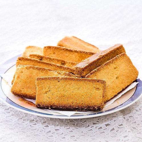 Lazzat Cake Rusk