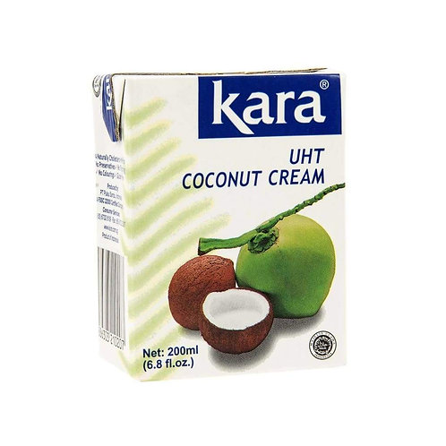 Coconut Cream - 200ml