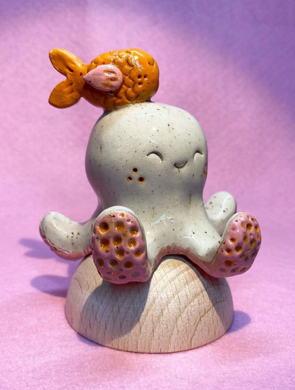 Ceramics and Handmade