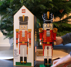 LEGO packaging / Special Editions