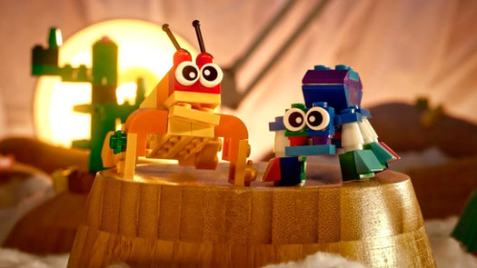 LEGO Classic - Creative Storytelling