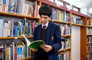 Worth School Library - 77.jpg