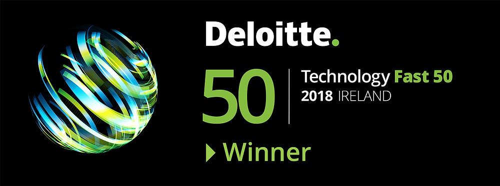 mAdme Technologies Deloitte Fast 50 winners 2018
