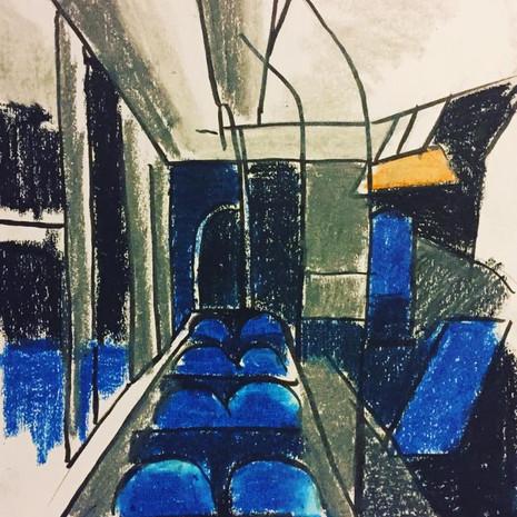Pastel Interior 6
