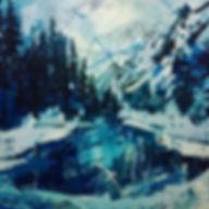 WIP #workinprogress #studio #artstudio #oilpainting #landscape #landscapeart #landscapepainting #wip