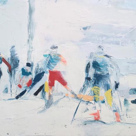 Skiers 2018