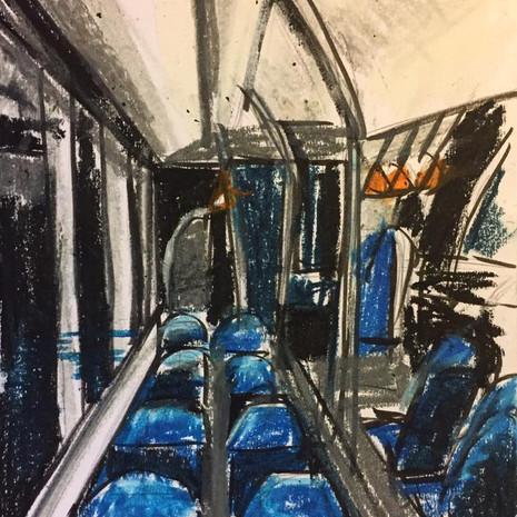 Pastel Interior 4