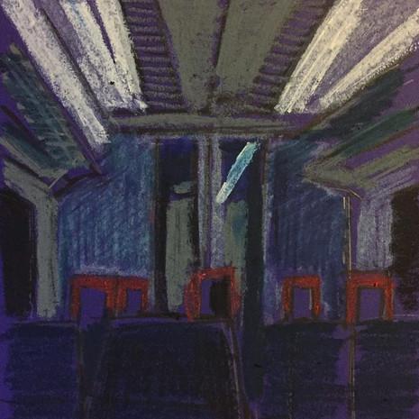 Pastel Interior 2