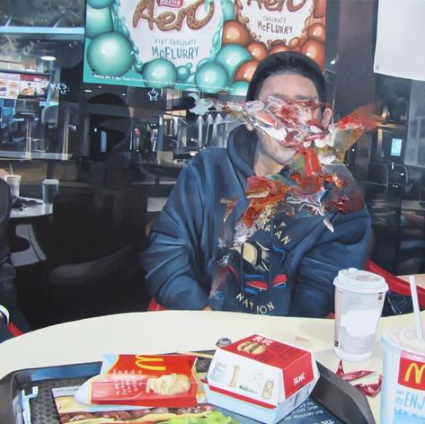 Big Mac Meal