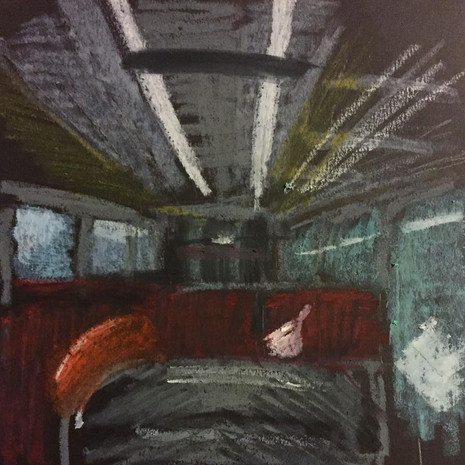 Pastel Interior 7