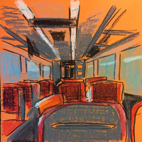 Pastel Interior 5