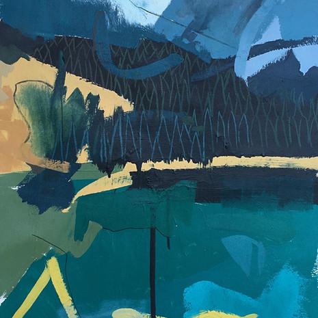 Emerald Lake Study