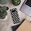 Thumbnail: Cheat Codes Black Samsung Case