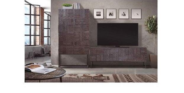 Mueble de tv Naya pequeño