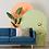 Thumbnail: Sofá de tres plazas Anna azul