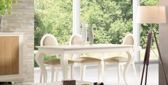 Mesa de comedor Ácaro