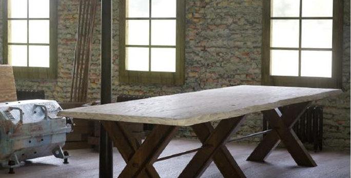 Mesa de comedor Ciaki Mediana