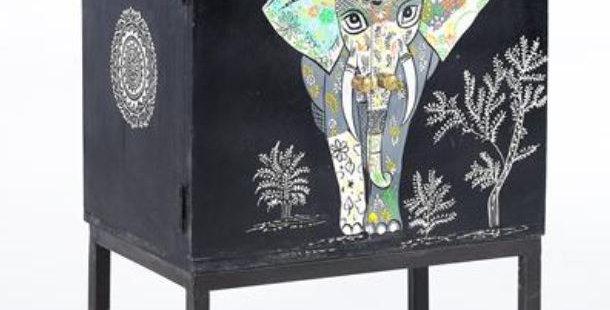 Mesilla Elephant