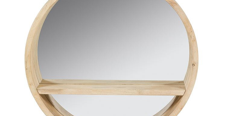 Espejo consola Abacus Grande