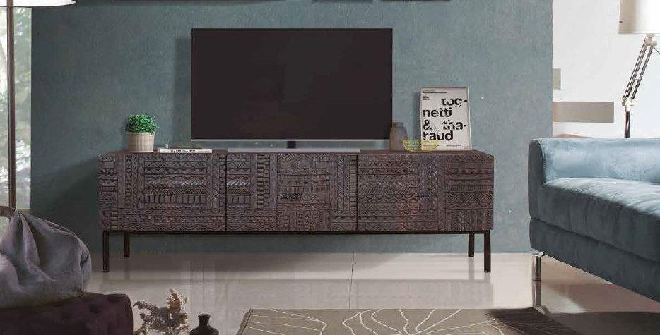 Mueble de tv Naya grande
