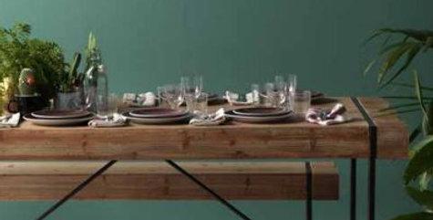 Mesa de comedor Sabana