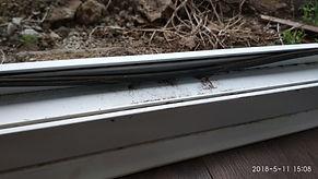 Замена резинки на окнах, уплотнитель для окон оренбург, качественный уплотнитель,регулировка окон, устранение продувания, створка окна
