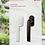 Thumbnail: Ручка оконная Roto Samba 37 мм, с логотипом Roto, 2 винта