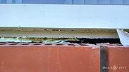 Подоконник, заменить подоконник, DANKE, дует из-под подоконника, ремонт окна своими руками, как запенить подоконник