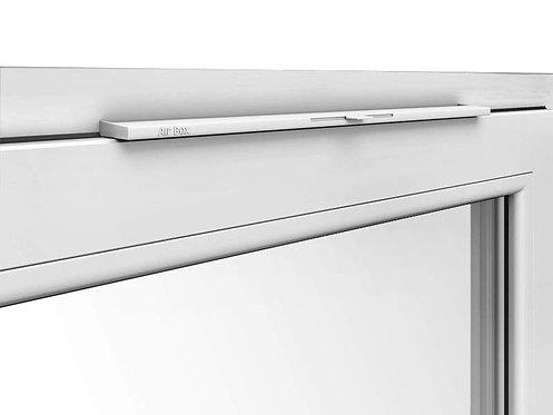 Клапан вентиляционный Air-Box Comfort, белый