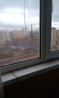 Вода внутри стеклопакета, потеют окна,промерзает окно, треснуло стекло, разбили стекло, конденсат на окне, повышенная влажность, уход за пластиковым окном,  замена стеклопакета