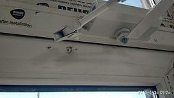 Доводчик оребург, установка доводчика, окна рехау, ремонт доводчика