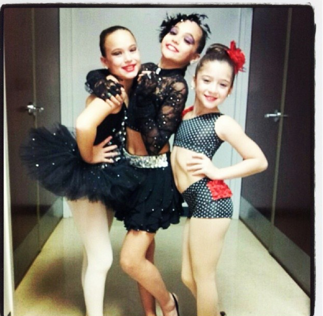 Dance Masters Miami Company