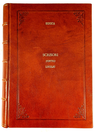 Seneca: Scrisori pentru Luciliu