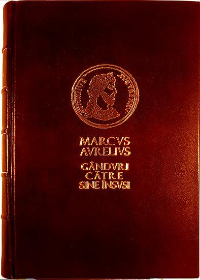 Marcus Aurelius: Gânduri pentru Sine Însuși