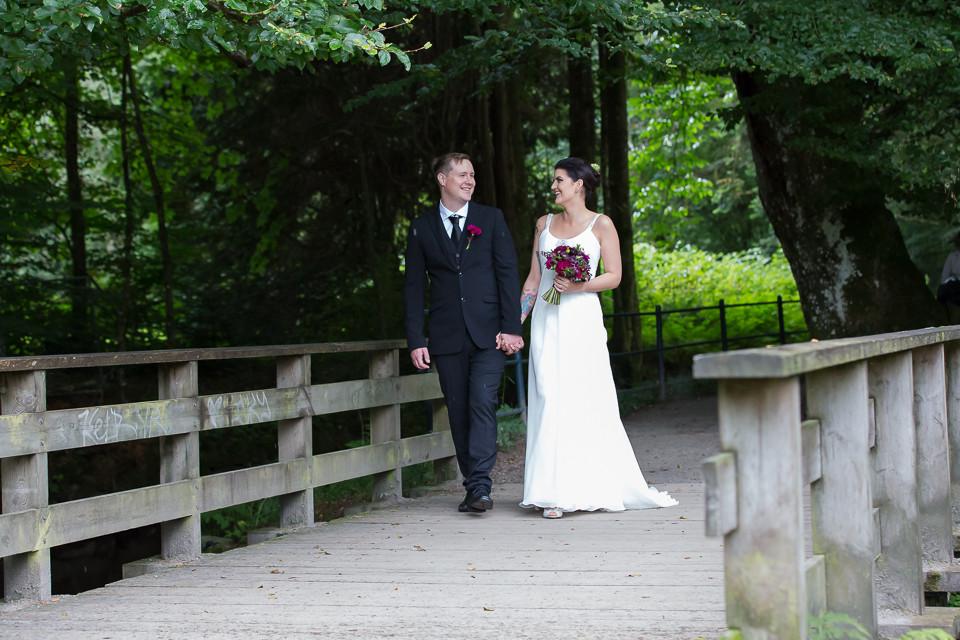 bryllupsfotograf sandnes