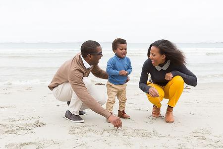 Fotograf stavanger familiebilde